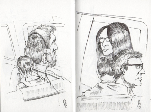 BART sketch1