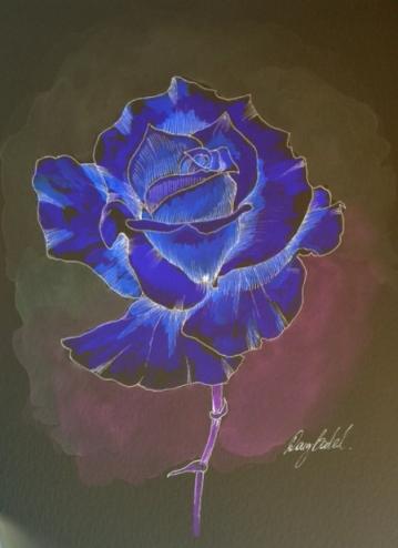 Flower inv